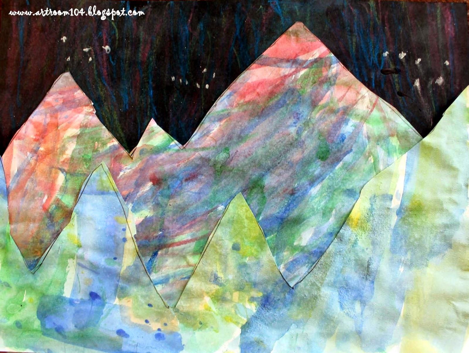 Art Room 104: May 2014