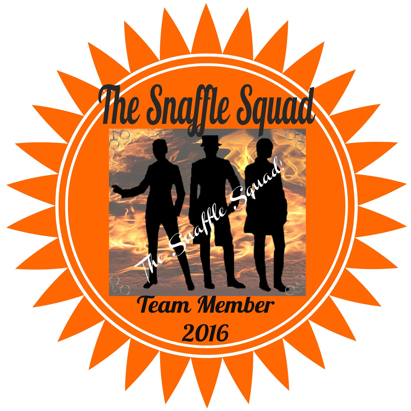 The Snaffle Squad