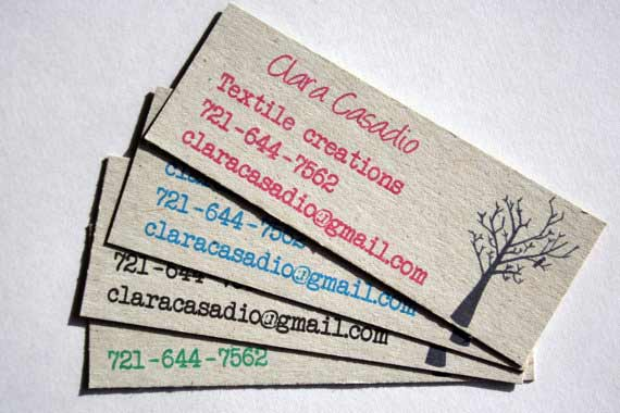 30 eco friendly recycled paper business card designs jayce o yesta eco friendly recycled paper business card reheart Image collections