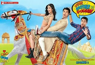 Mere Brother ki Dulhan Movie