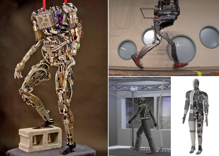 Google compra i robot di Boston Dynamics