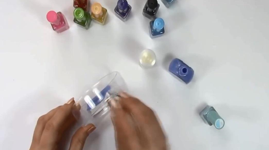 Cara Membuat Gelang Cantik Dari Botol Plastik Bekas