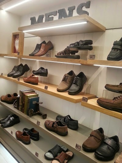 Hotter Shoes Range for Summer 2014 - mens boots and work shoes and sandals