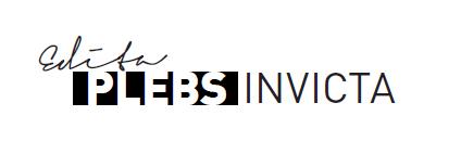 PLEBS INVICTA