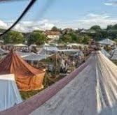 Burgwindheim Blutsfest: 17./18.Juni 2017