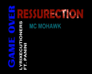 Game Over (Mohawk, Youngsta Ash, N-Sane And Cizzy) feat Panini desi hiphop rap music download free mp3