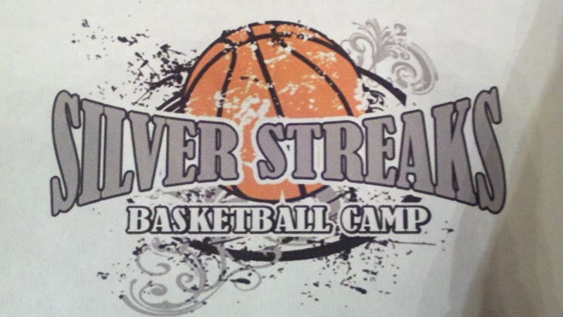 Basketball Camp Shirt Designs Streaks Camp t Shirt Design