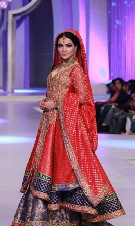 Top 10 bridal dresses latest 10 jpg