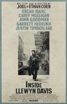 Inside Llewyn Davis (film)