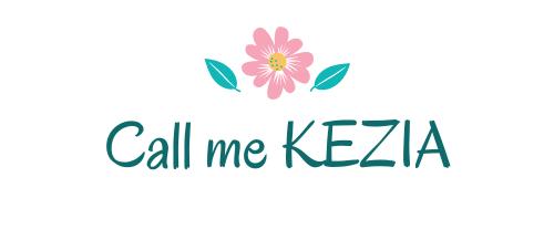 Call Me Kezia