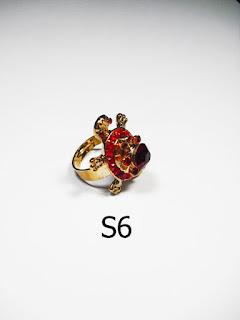 cincin aksesoris wanita s6