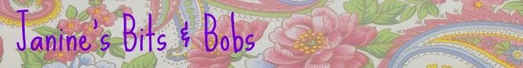 Janine's Bits & Bobs