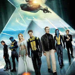 Poster X-Men: First Class 2011