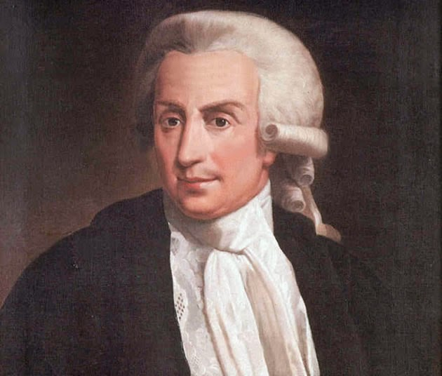 Scientist : Alessandro Volta