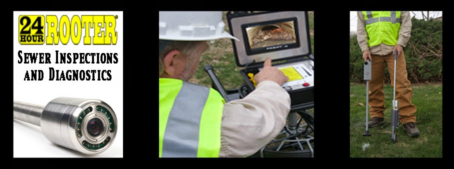 Yakima Drain and Sewer Cleaning Service with video camera diagnostics