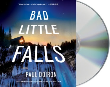 Bad Little Falls Audiobook Cover