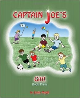 Captain Joe's Gift