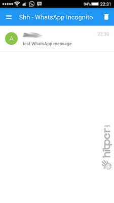 Cara Membaca Pesan WhatsApp Tanpa Tanda Centang Biru