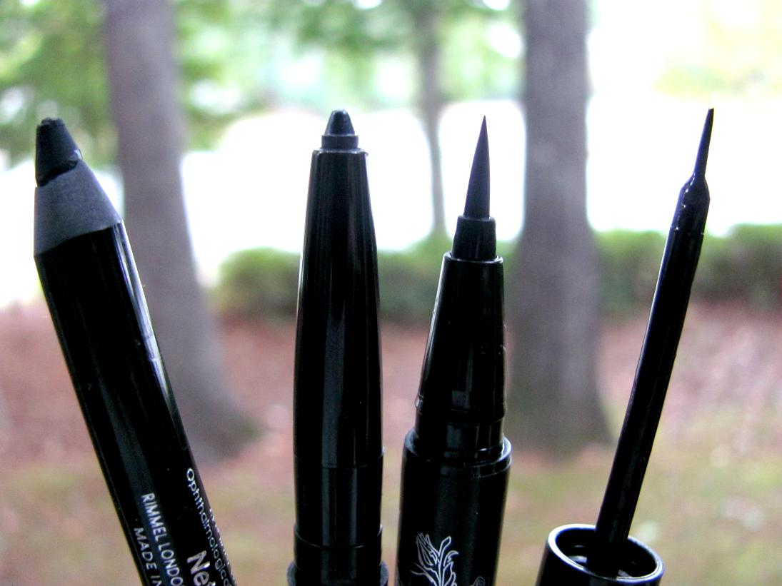 types-of-eyeliner