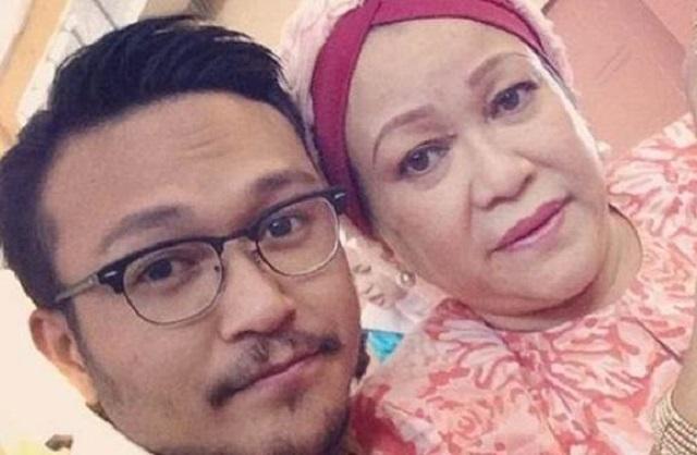 Ibu Sangkal Khabar Angin Shaheizy Sam Buat Persiapan Perkahwinan