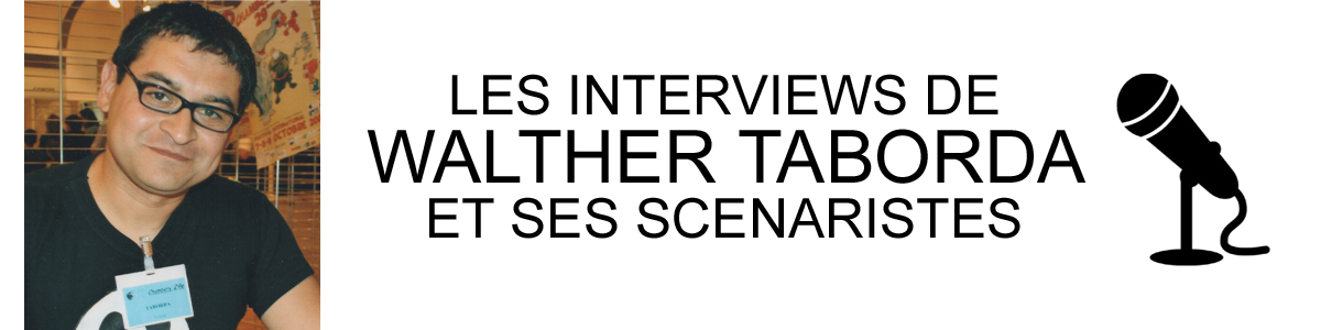 WALTER TABORDA INTERVIEWS