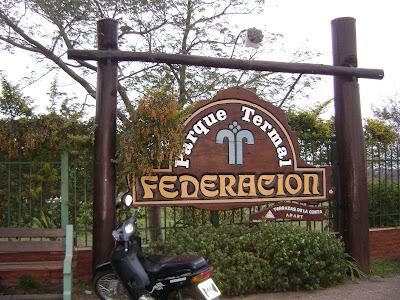 imagen termas de federacion