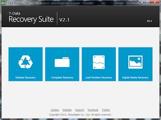 7-Data Recovery Suite 2.1 Full Download Crack Keygen Serials