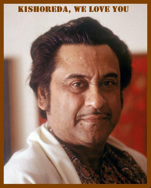 DOWNLOAD ALL TIME HIT Mp3 SONGS Of KISHORE KUMAR  ASHA BHOSLE R D
