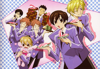 Ouran High School Host Club image 00