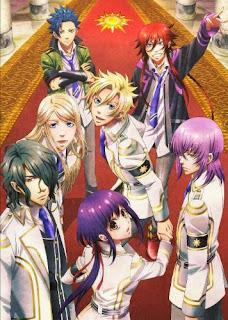 assistir Kamigami no Asobi Online