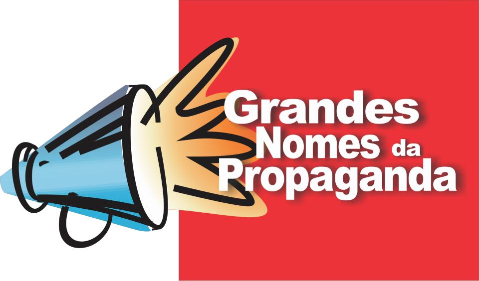 Grandes Nomes da Propaganda
