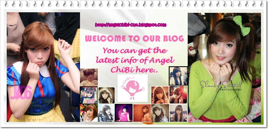 Angel ChiBi Cut
