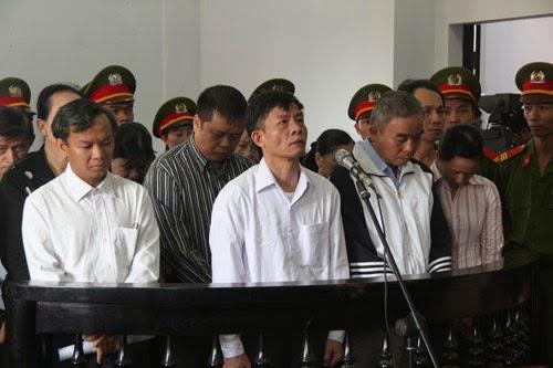 Tử hình Vũ Việt Hùng và quyết tâm chống tham nhũng