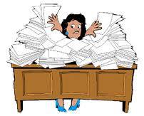 Como dejar de ser desorganizado