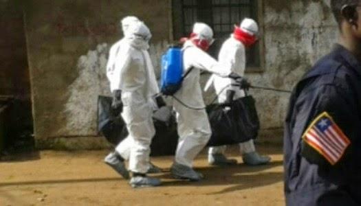 Víctimas del Ébola