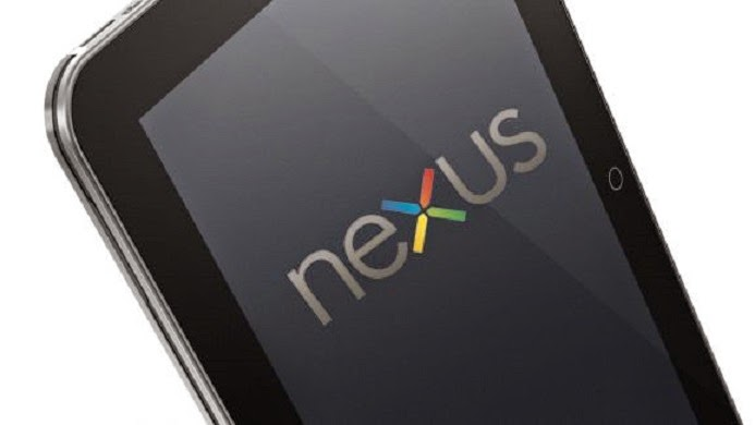 Nexus 9 : The First Android L