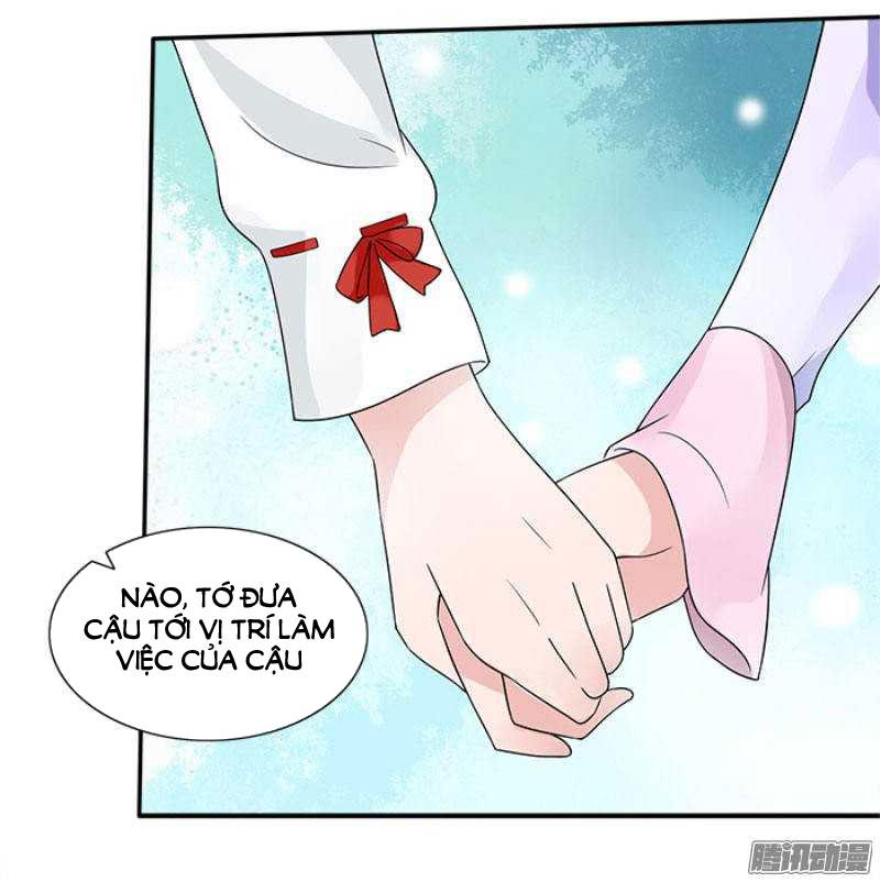 Tiểu Tâm Can Tuyệt Sủng Của Lạc Tiên Sinh Chap 41 - Next Chap 42
