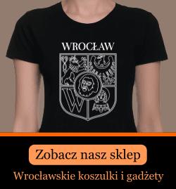 Sklep Tajemniczego Wrocławia