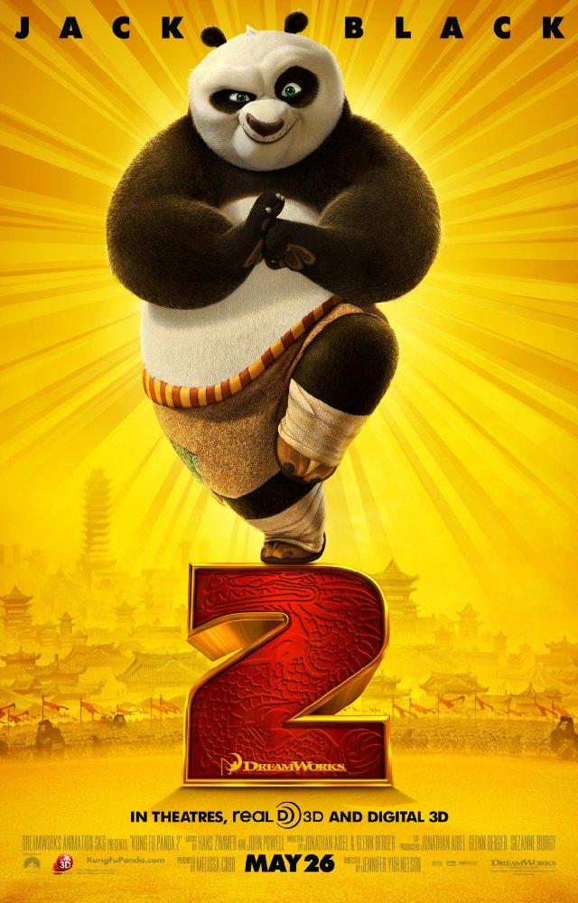 kungfu panda2