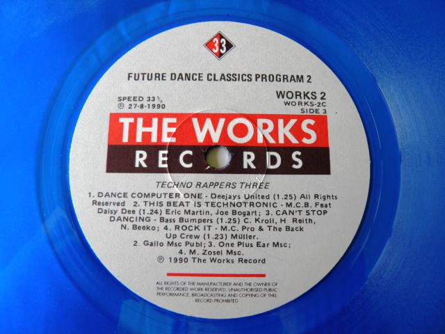 Bass Bumpers Feat E-Mello* E.Mello·& Felicia Uwaje* Felicia - The Music's Got Me ! (Remixes)