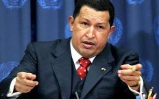 Venezuelan President Hugo Chavez Is Died At 58