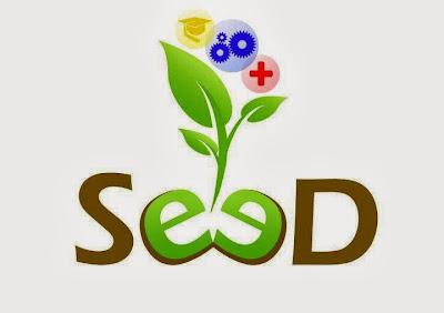 مؤتمر رياده الاعمال المجتمعيه من مؤسسة Seed