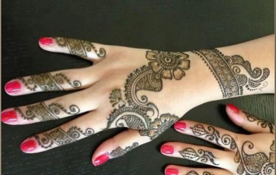 Mehndi Designs Images Download Makedes Com