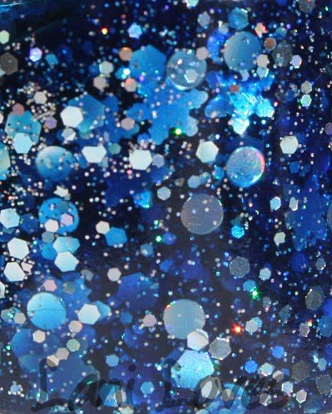 Star Kin Glitter Wonderland