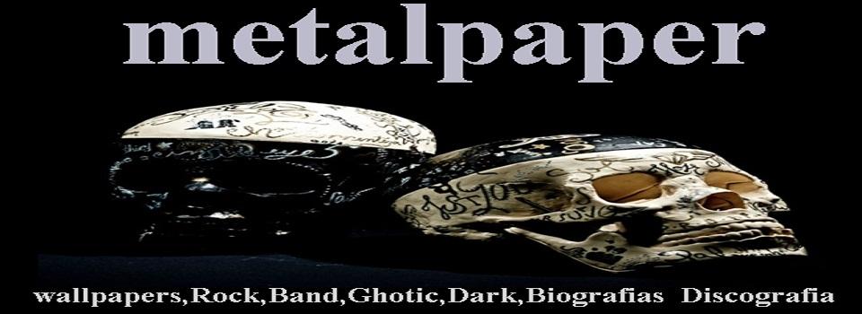 Metalpaper