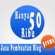 JASA PEMBUATAN WEBSITE/BLOG MURAH