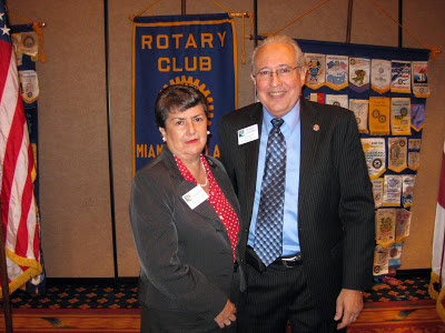 rotary clubs in miami