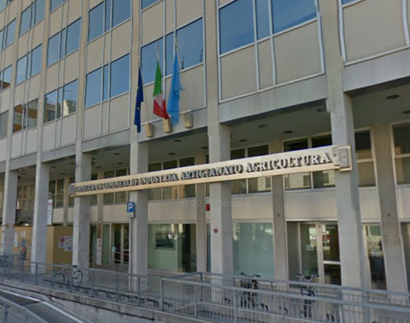 Appuntamento in CCIAA di Udine