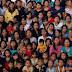181 personas forman la familia más grande del mundo