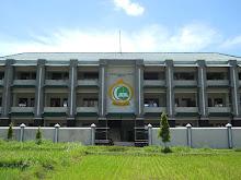 Gedung SMAIT Ihsanul Fikri